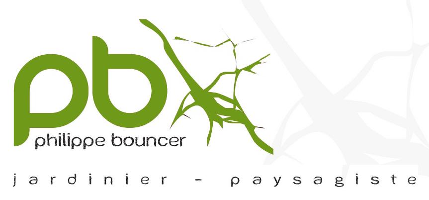 philippe Bouncer, paysagiste